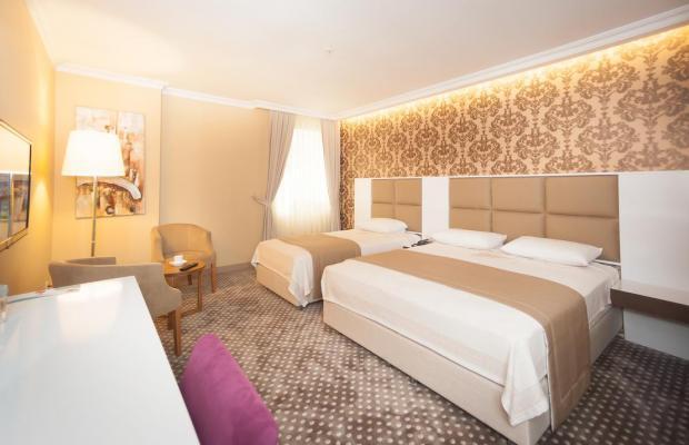 фотографии отеля Comfort Haramidere изображение №31