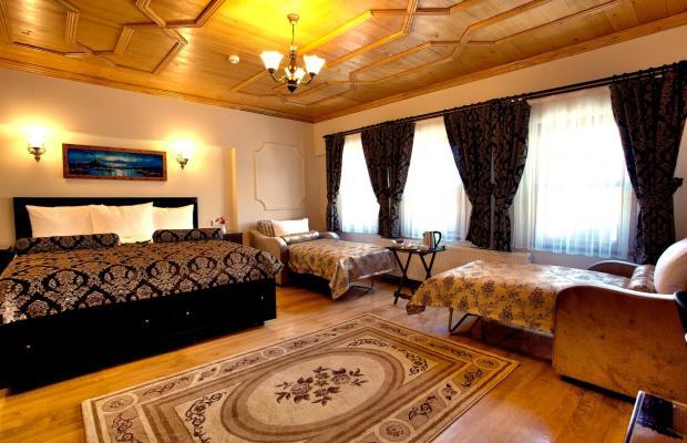 фотографии отеля Fides Hotel Old City изображение №15