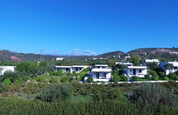 фотографии отеля Niriides Villas изображение №27