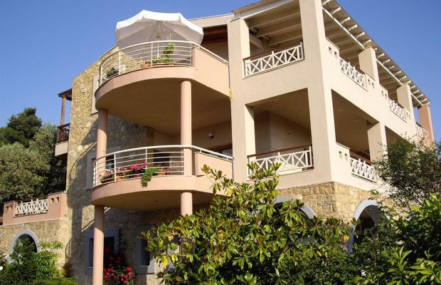 фото отеля Sanorama Suites изображение №37