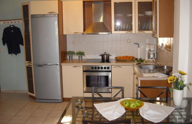 фотографии отеля Sanorama Suites изображение №31