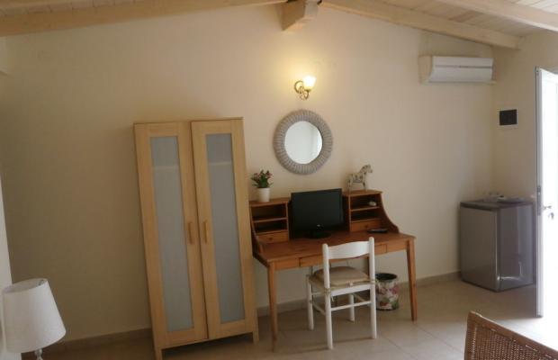 фото отеля Sanorama Suites изображение №25