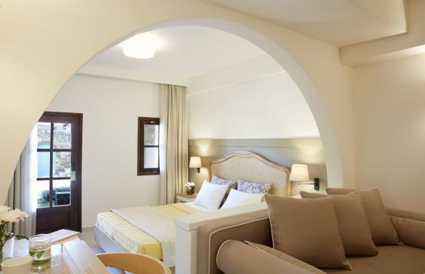 фотографии Ghotels - Simantro Beach Hotel изображение №28