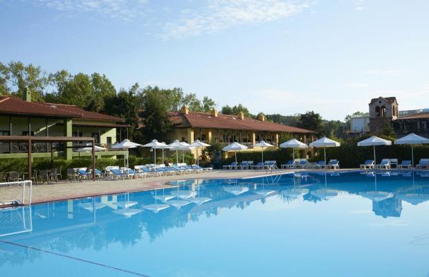 фотографии отеля Ghotels - Simantro Beach Hotel изображение №19