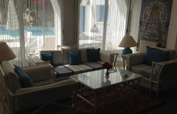 фотографии отеля Hotel Dar Ali изображение №19