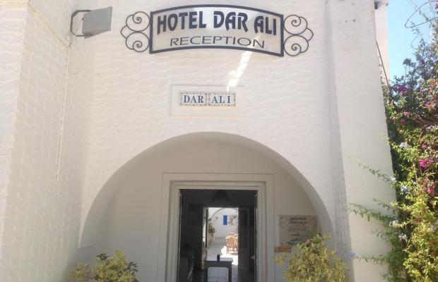 фото Hotel Dar Ali изображение №18