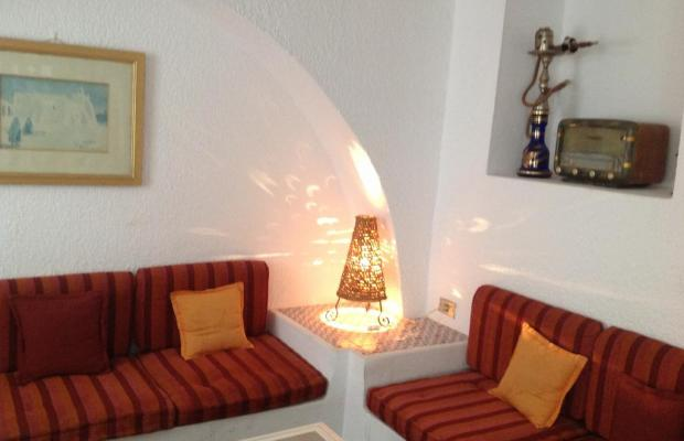 фото Hotel Dar Ali изображение №6