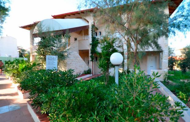 фото отеля Sousouras Beach изображение №61