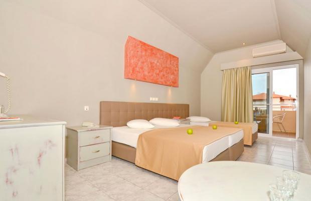 фото отеля Sousouras Beach изображение №5
