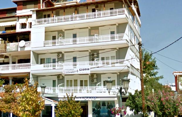 фото отеля Giotis Apartments изображение №1