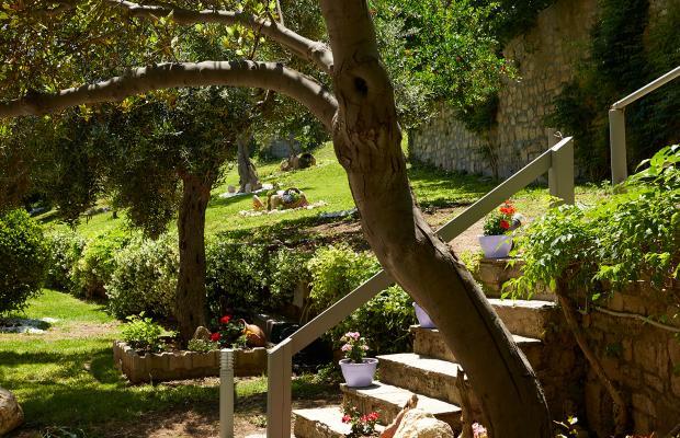 фото отеля Ammon Zeus изображение №21