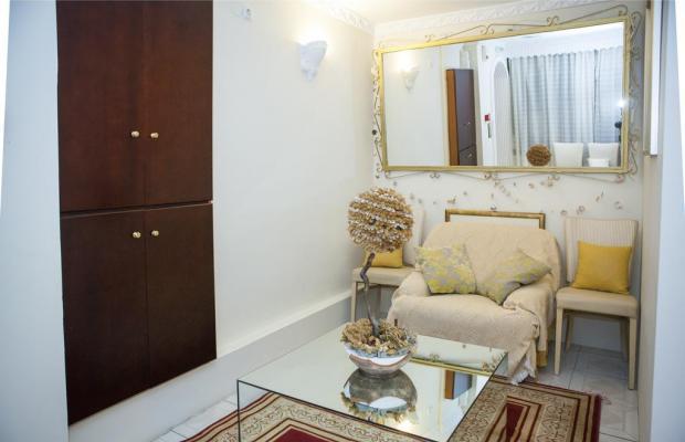 фото отеля Hotel Zografos изображение №9