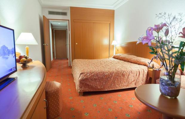 фотографии отеля El Mouradi Gammarth изображение №3
