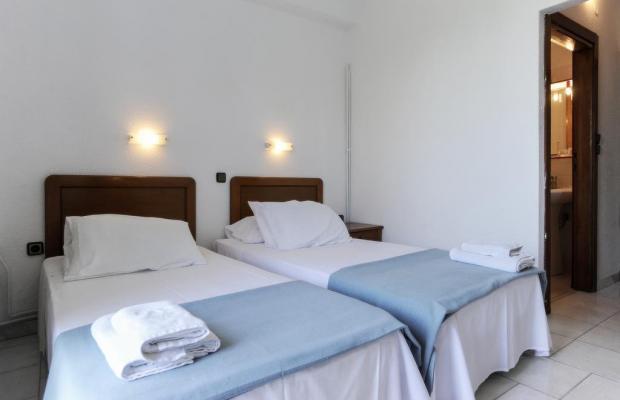 фото отеля Stella Hotel Kriopigi изображение №21