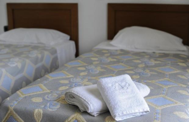 фотографии отеля Stella Hotel Kriopigi изображение №7