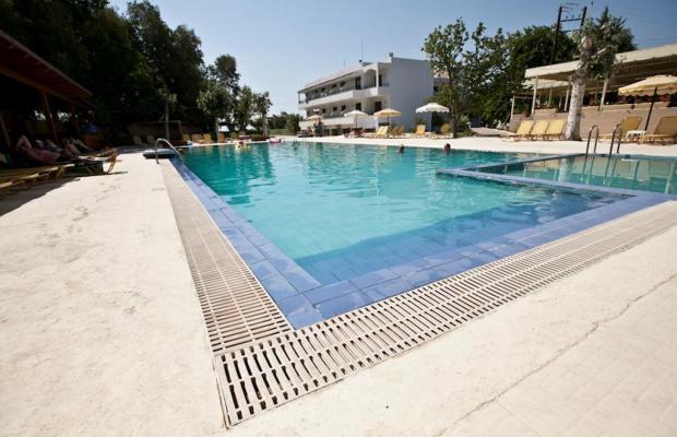 фото отеля Sivila Hotel изображение №1
