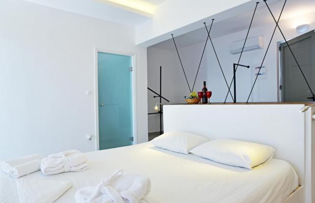 фотографии отеля Hillside Studios & Apartments изображение №3