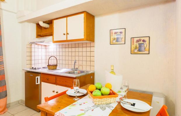 фотографии отеля Grekis Hotel & Apartments изображение №19