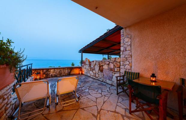 фото Grekis Hotel & Apartments изображение №2