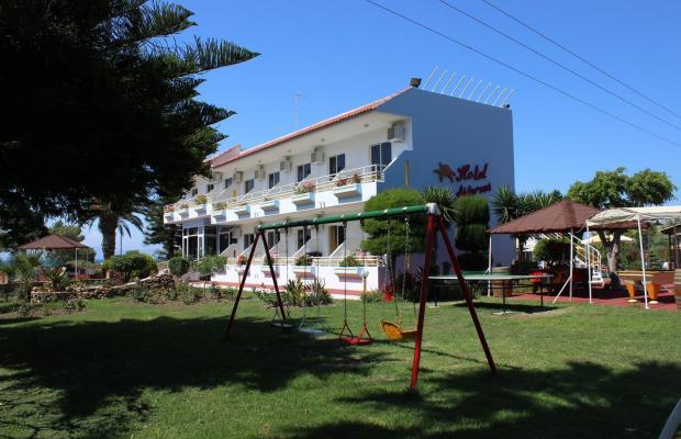 фотографии отеля Asterias изображение №15