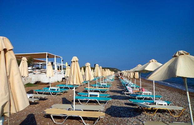 фотографии отеля Ionian Beach Bungalows Resort изображение №11
