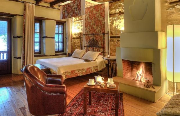 фотографии Semeli Resort Hotel изображение №32