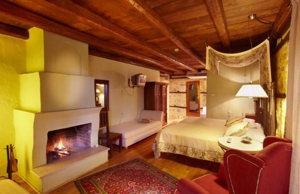 фотографии отеля Semeli Resort Hotel изображение №31