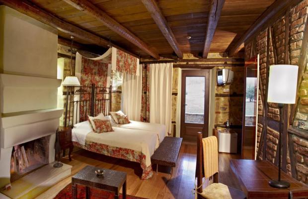 фотографии отеля Semeli Resort Hotel изображение №27