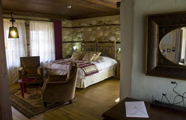 фотографии Semeli Resort Hotel изображение №20