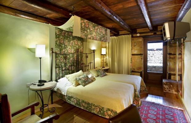 фотографии отеля Semeli Resort Hotel изображение №19