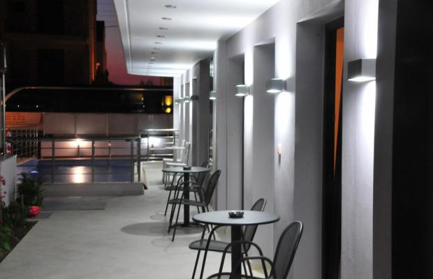 фотографии Panorama Inn Hotel изображение №24