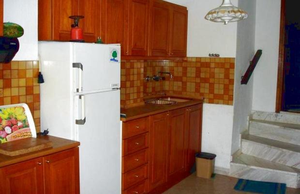 фотографии отеля Villa Eleni изображение №7