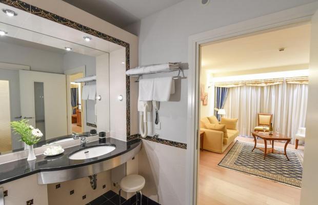 фотографии отеля Poseidon Palace изображение №47