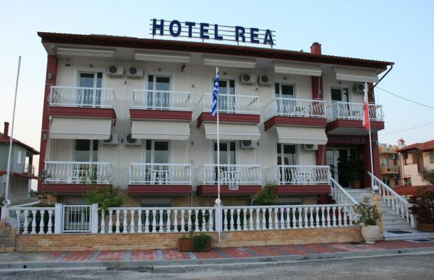 фотографии отеля Rea Hotel изображение №31