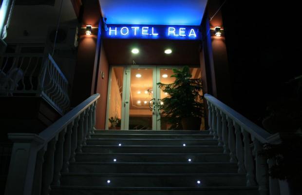фотографии отеля Rea Hotel изображение №23