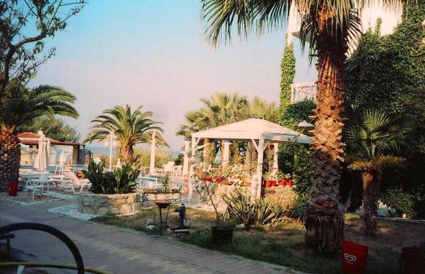 фотографии отеля Villa George изображение №15