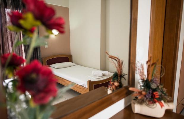 фото Alexandros Hotel изображение №30
