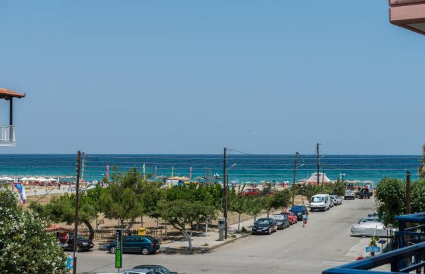 фото Alexandros Hotel изображение №26