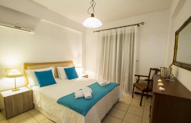 фотографии отеля Muses Villas Resort изображение №35