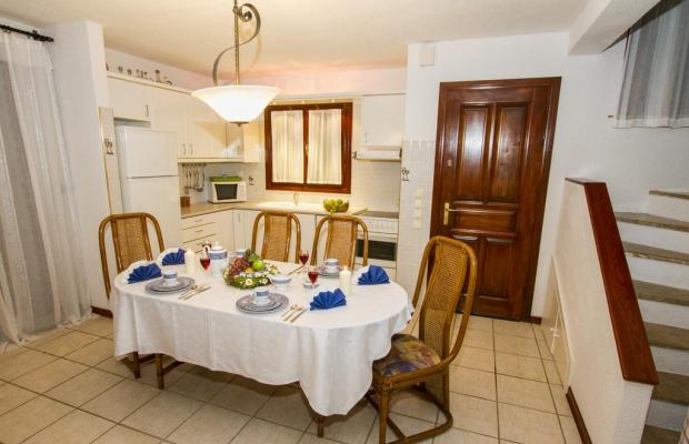 фотографии Muses Villas Resort изображение №32