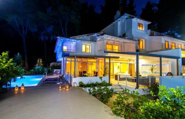 фотографии Muses Villas Resort изображение №4