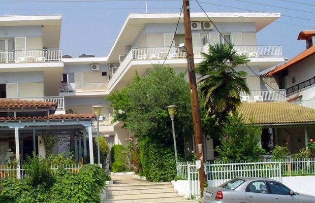 фотографии Panorama Apartments изображение №4