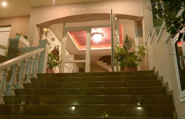 фотографии отеля Porto Daliani Apartments изображение №31