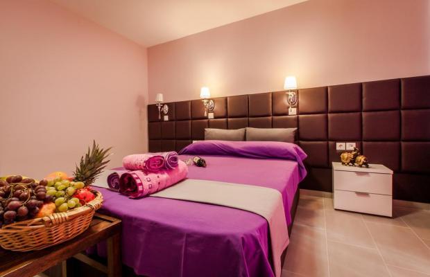 фотографии отеля Porto Daliani Apartments изображение №7