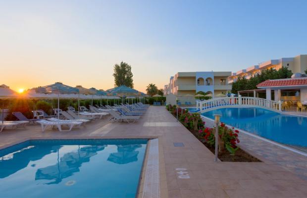 фото Memphis Beach Hotel изображение №18