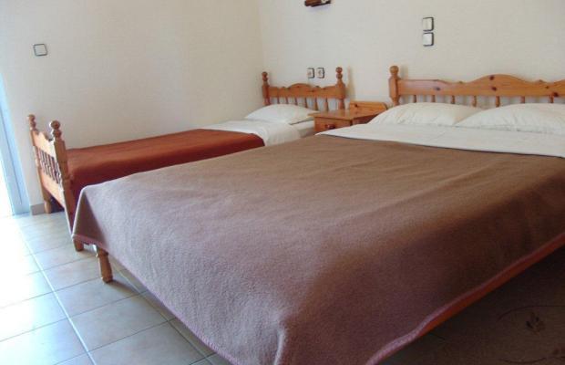 фотографии отеля Hotel Kochili изображение №7