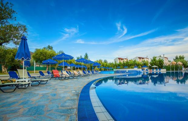 фото отеля Xenios Anastasia Resort & Spa (ex. Anastasia Resort & Spa) изображение №53