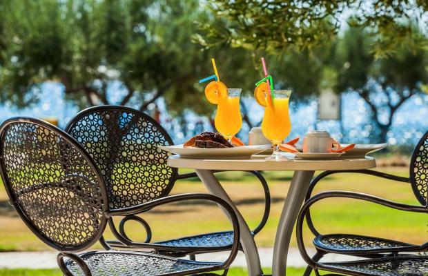 фото Xenios Anastasia Resort & Spa (ex. Anastasia Resort & Spa) изображение №34