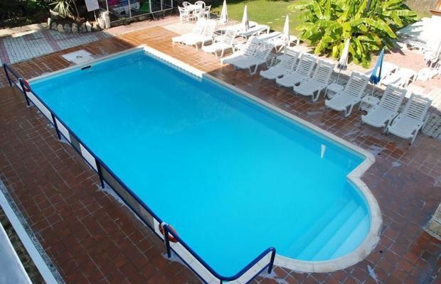 фотографии отеля Hotel Aristidis изображение №23