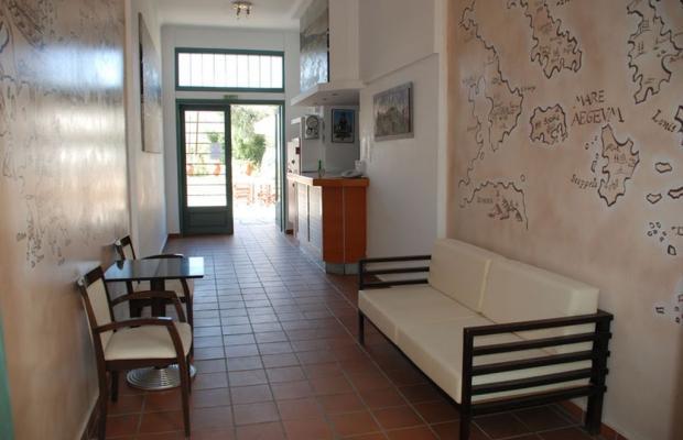 фотографии отеля Hotel Aristidis изображение №15